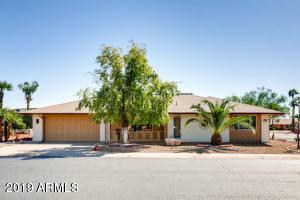 19223 N CONQUISTADOR Drive, Sun City West, AZ 85375