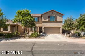 18586 N LARIAT Road N, Maricopa, AZ 85138