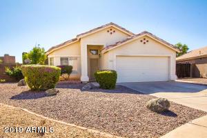 Photo of 1319 S CARDINAL Street, Gilbert, AZ 85296