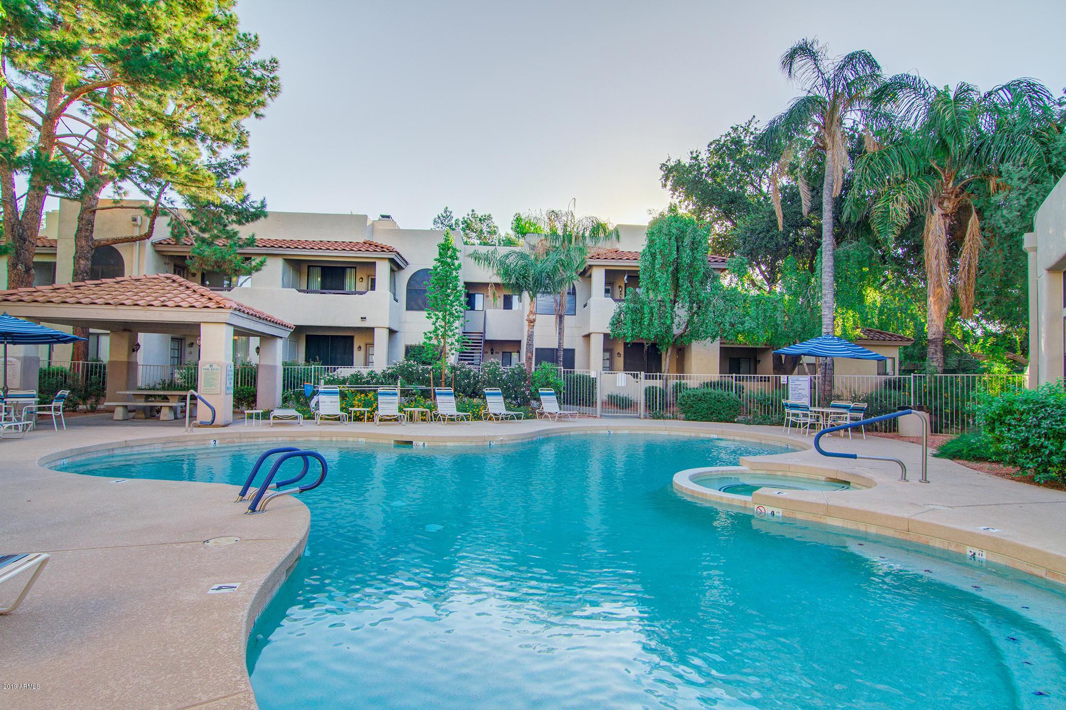 Photo of 750 E NORTHERN Avenue #2096, Phoenix, AZ 85020