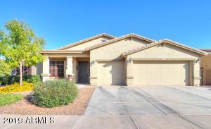 19135 N FALCON Lane, Maricopa, AZ 85138