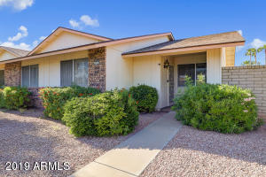 13272 W ALEPPO Drive, Sun City West, AZ 85375