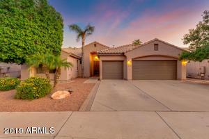 1809 E CAMPBELL Avenue, Gilbert, AZ 85234