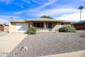 9911 W DESERT FOREST Circle, Sun City, AZ 85351