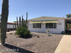 Photo of 8910 E OLIVE Lane N, Sun Lakes, AZ 85248
