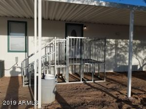 14621 N PALO VERDE Drive, Maricopa, AZ 85138