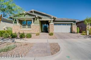 10056 E CINTRON Drive, Mesa, AZ 85212