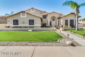 7219 W WESCOTT Drive, Glendale, AZ 85308