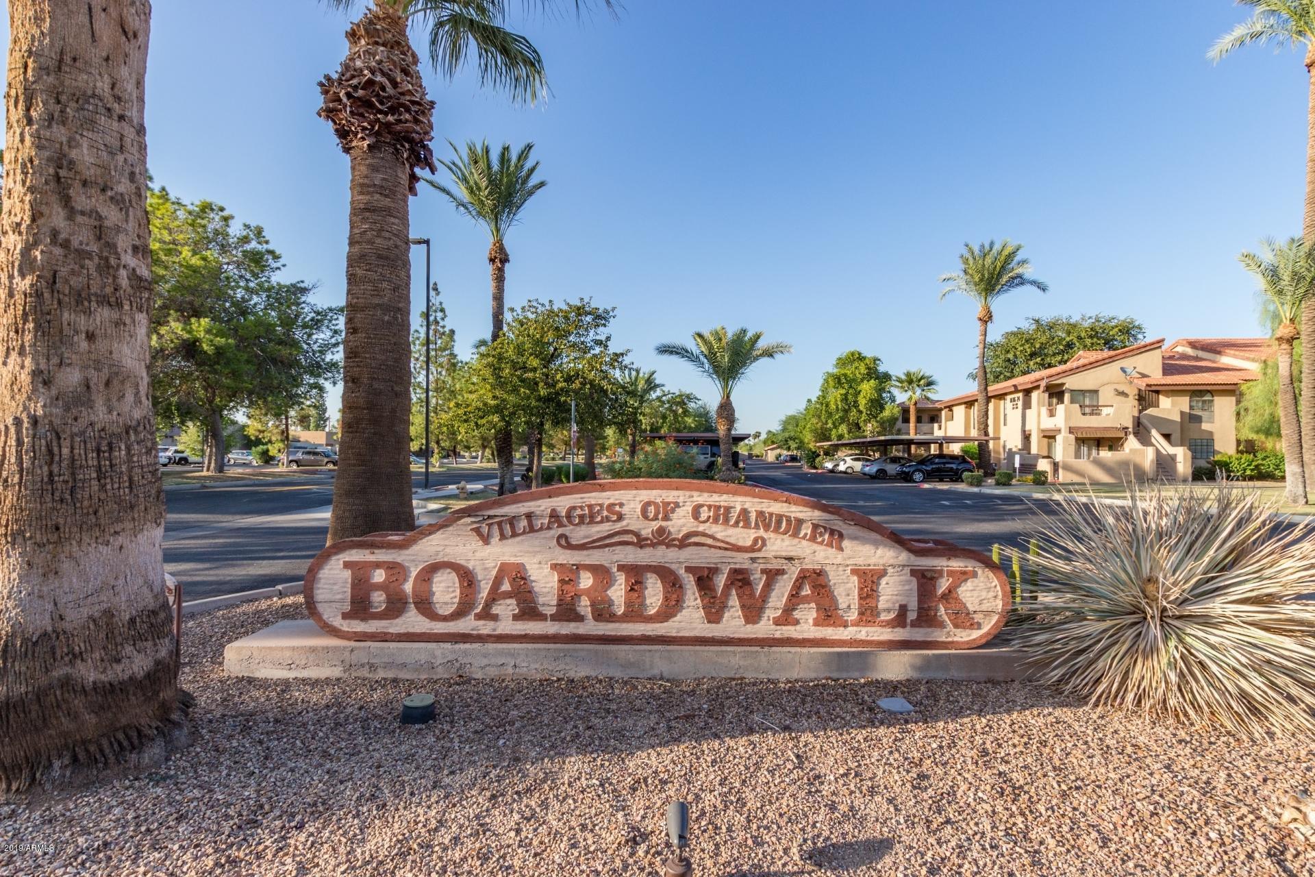Photo of 1351 N PLEASANT Drive #1174, Chandler, AZ 85225