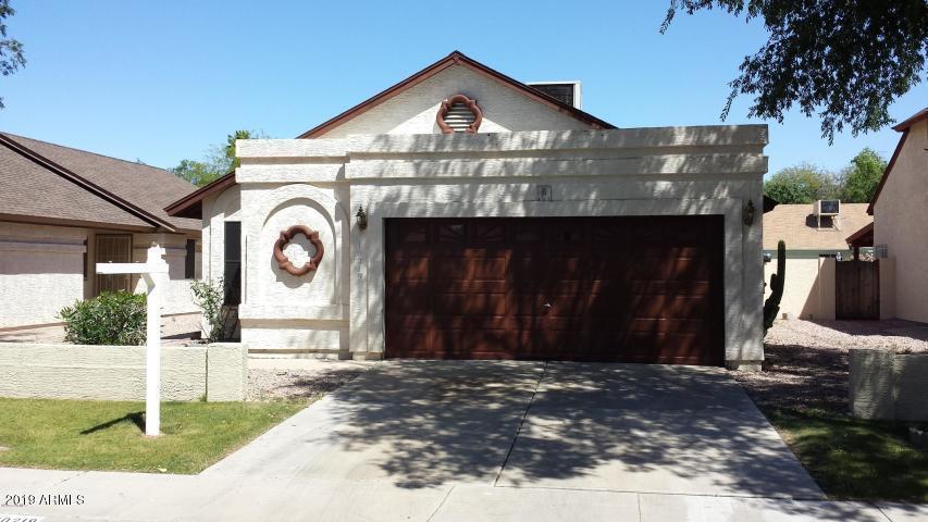 Photo of 10219 N 66TH Drive, Glendale, AZ 85302