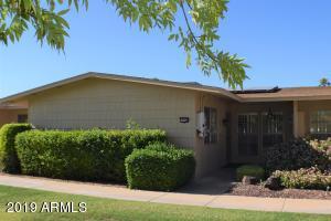 17638 N 102ND Drive, Sun City, AZ 85373