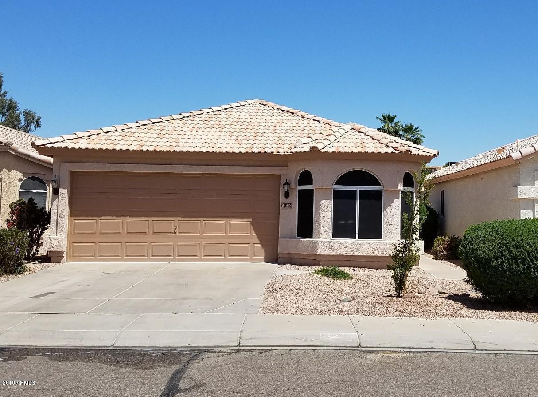 Photo of 4526 E GLENHAVEN Drive, Phoenix, AZ 85048