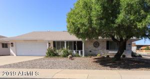 12622 N Sun Valley Drive, Sun City, AZ 85351