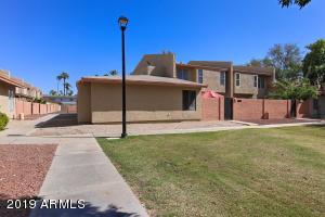 4432 W PALMAIRE Avenue, Glendale, AZ 85301