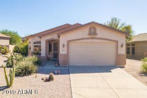 4291 S STRONG BOX Road, Gold Canyon, AZ 85118