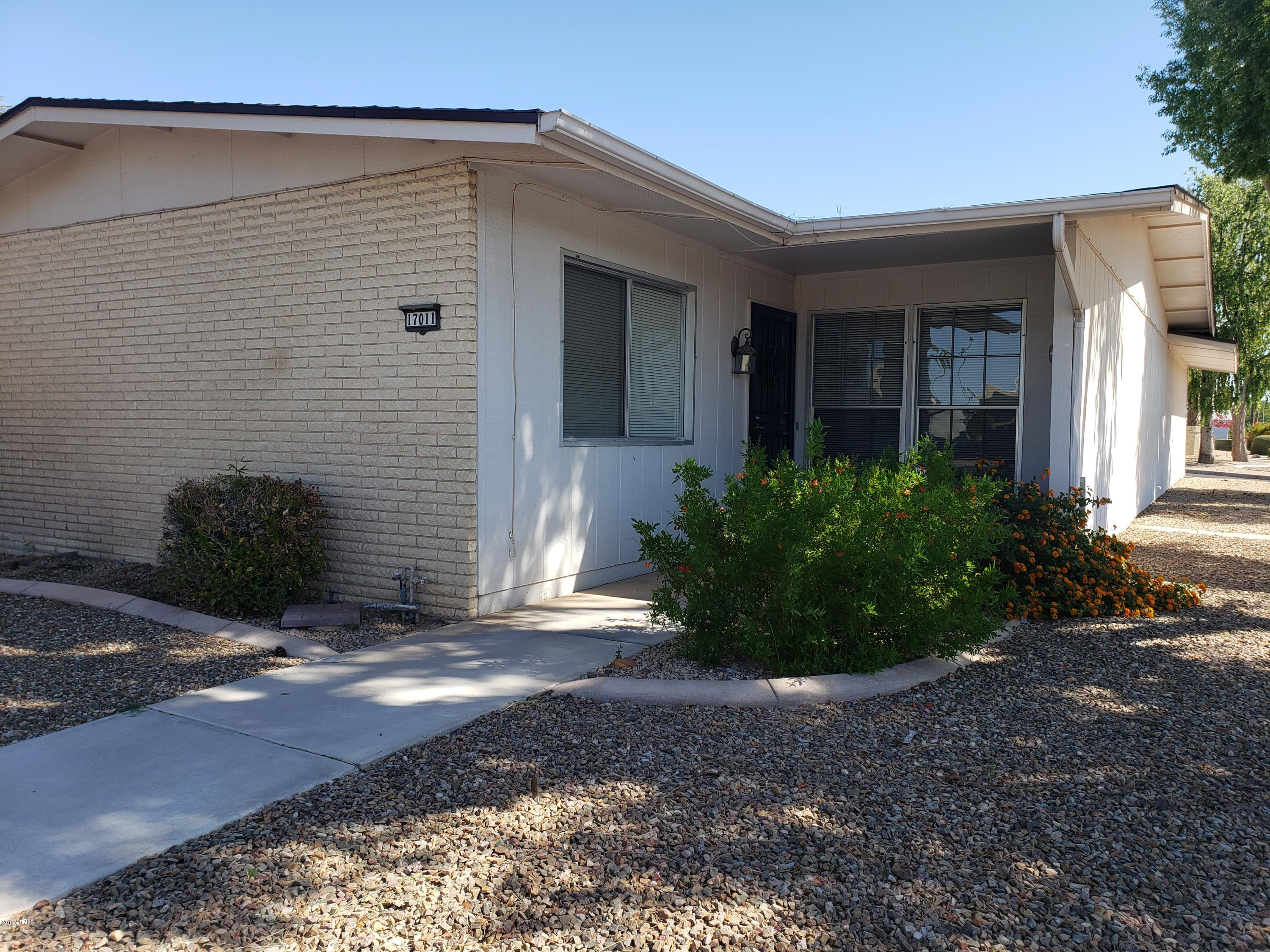 Photo of 17011 N 107TH Avenue, Sun City, AZ 85373