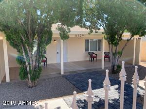 6129 W ORANGEWOOD Avenue, Glendale, AZ 85301