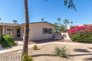 19603 N STAR RIDGE Drive, Sun City West, AZ 85375