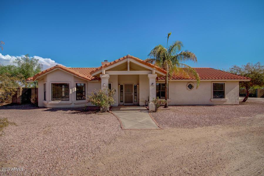 Photo of 6965 E HOBART Street, Mesa, AZ 85207