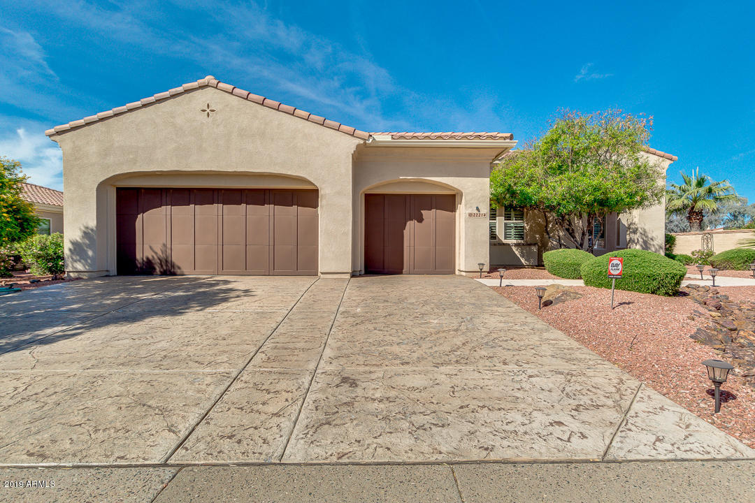 Photo of 22214 N SAN RAMON Drive, Sun City West, AZ 85375