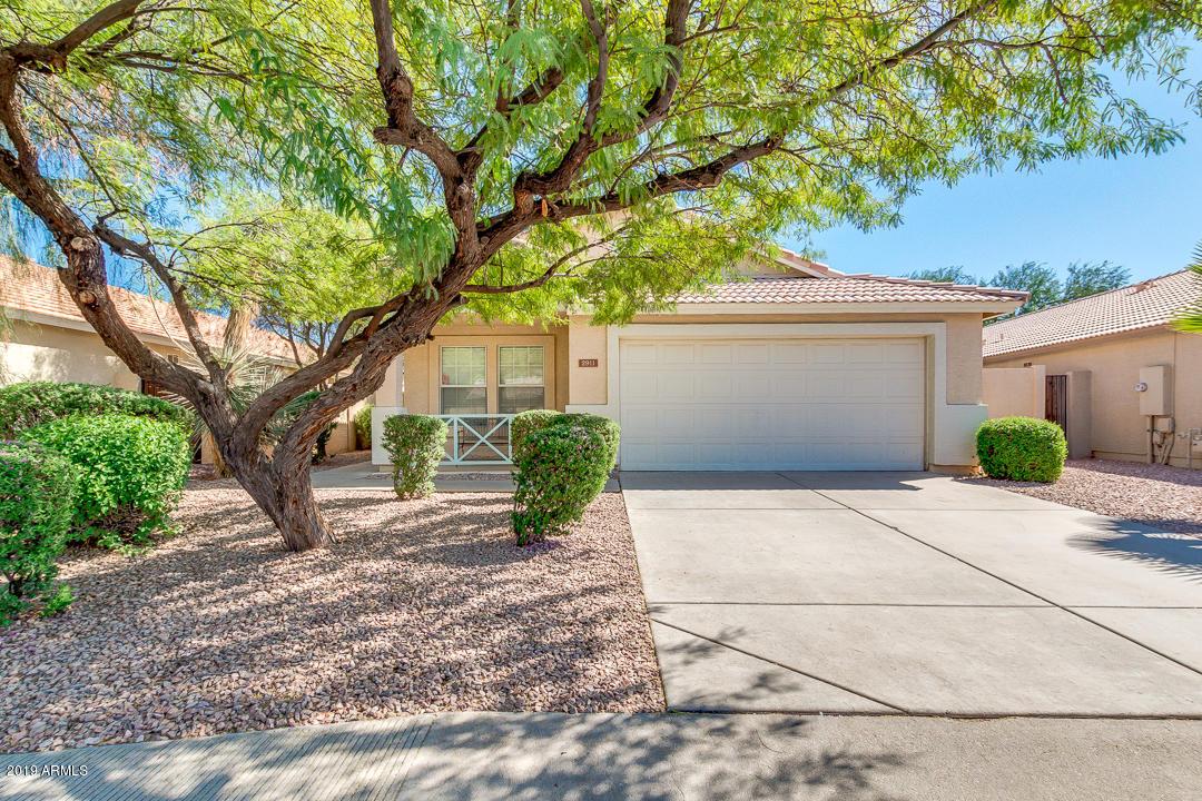 Photo of 2911 S ALETTA --, Mesa, AZ 85212
