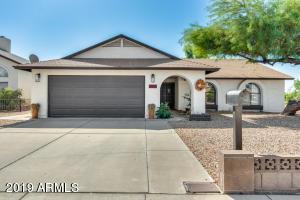 6619 W IRONWOOD Drive, Glendale, AZ 85302