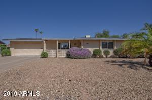 11038 W MOUNTAIN VIEW Road, Sun City, AZ 85351