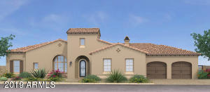 Enhanced four-sided architectural detailing includes thickened walls, recessed windows, hand-made ceramic tile and more. Rendering & landscape are the artist's conception & may vary from the actual home as built.