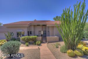 1283 N INDIAN BASKET Lane, Carefree, AZ 85377