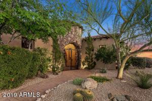 37295 N BOULDER VIEW Drive, Scottsdale, AZ 85262