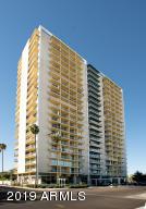 207 W CLARENDON Avenue, 10D, Phoenix, AZ 85013