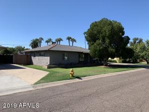 4639 E WILSHIRE Drive, Phoenix, AZ 85008