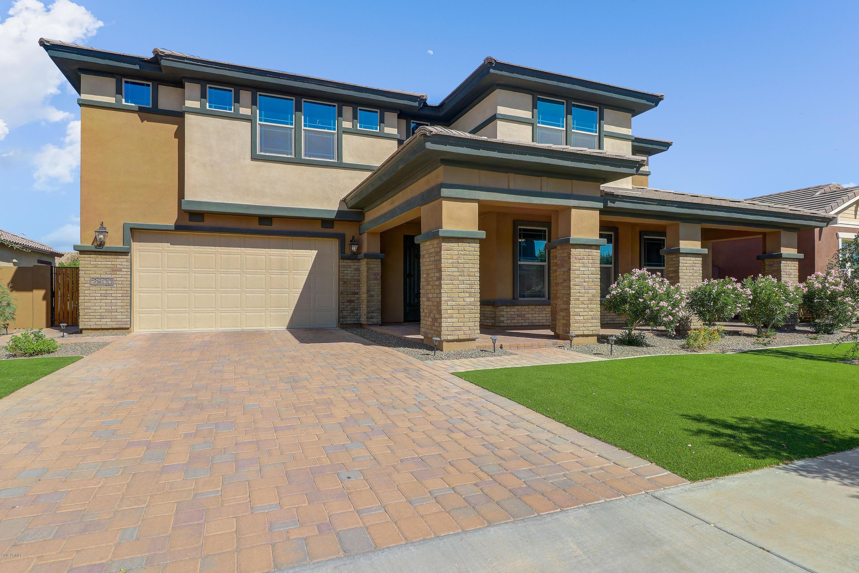 Photo of 2900 E SUNRISE Place, Chandler, AZ 85286