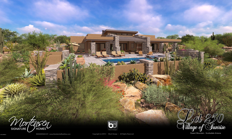 Photo of 9777 E SUNDANCE Trail, Scottsdale, AZ 85262