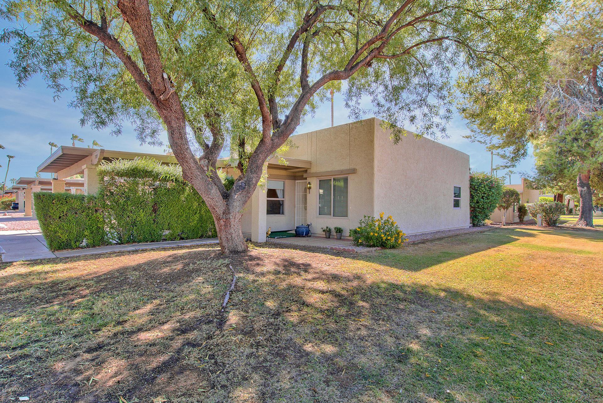 Photo of 7709 E MARIPOSA Way, Mesa, AZ 85208