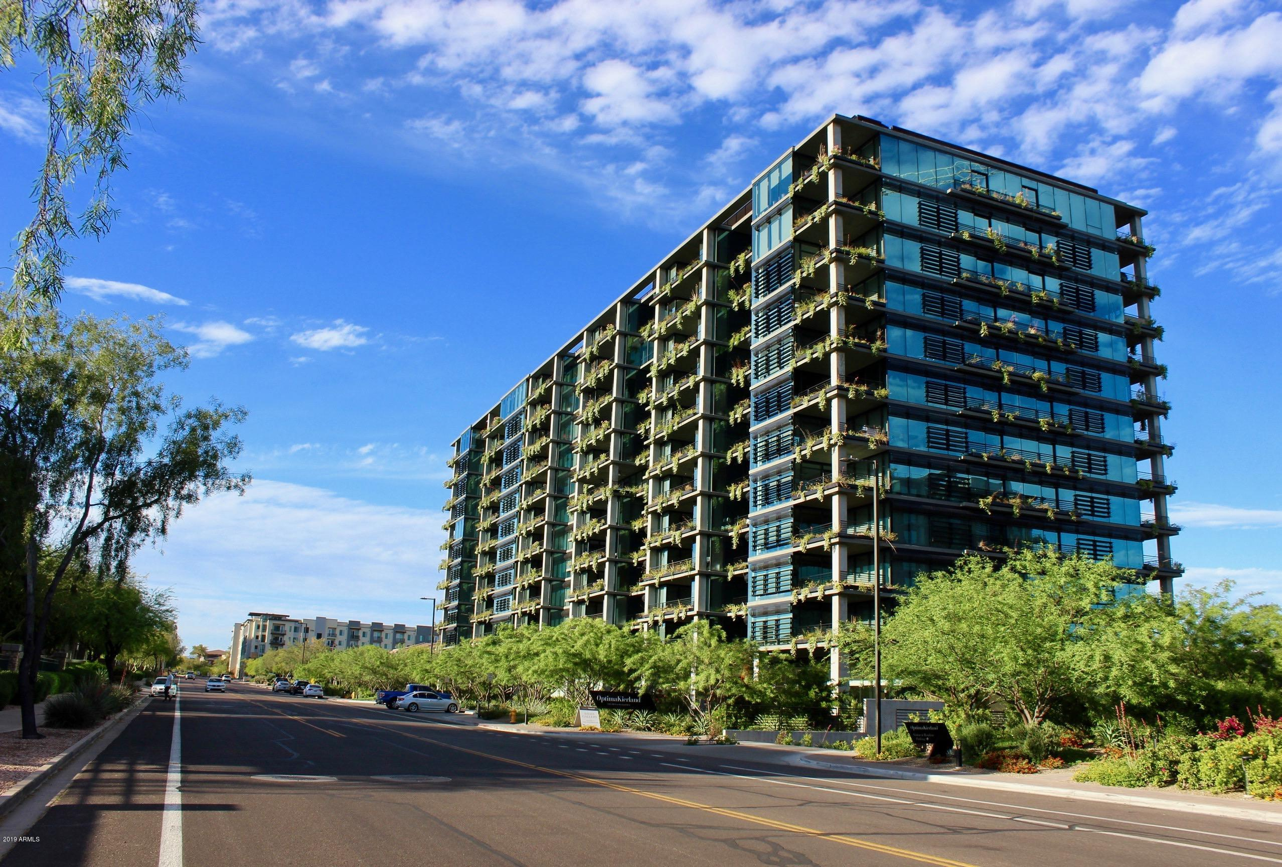 Photo of 7120 E KIERLAND Boulevard #313, Scottsdale, AZ 85254