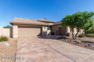 5823 S Amberwood Drive, Sun Lakes, AZ 85248