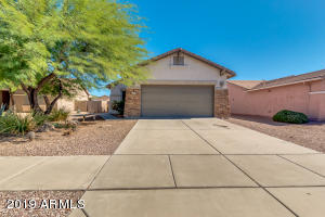 10544 E PERALTA CANYON Drive, Gold Canyon, AZ 85118