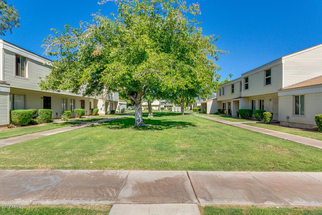 Photo of 6622 S PALM Drive #163, Tempe, AZ 85283