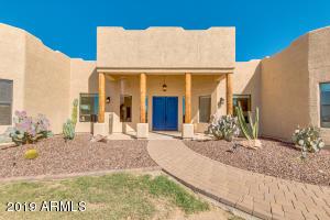 22638 W DESERT Lane, Buckeye, AZ 85326