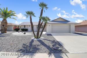 12415 W CORONET Drive, Sun City West, AZ 85375