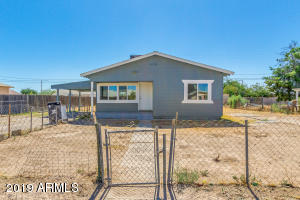 617 W SUNSET Avenue, Coolidge, AZ 85128