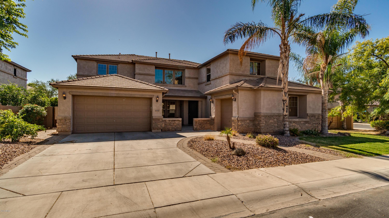 Photo of 11027 E RAVENNA Avenue, Mesa, AZ 85212