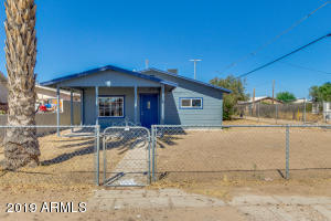 230 W BYRD Avenue, Coolidge, AZ 85128