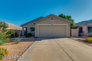 Photo of 2781 E Terrace Avenue, Gilbert, AZ 85234