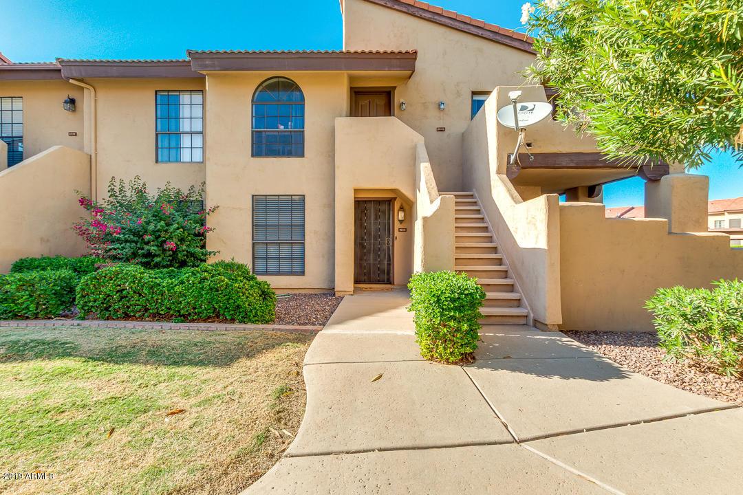 Photo of 1351 N PLEASANT Drive #1040, Chandler, AZ 85225