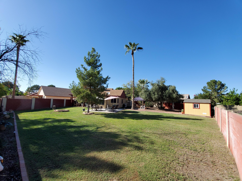 Photo of 6503 W BERYL Avenue, Glendale, AZ 85302