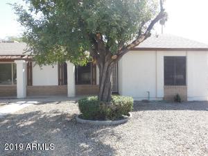5143 W EUGIE Avenue, Glendale, AZ 85304