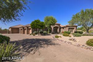 4024 N PINNACLE HILLS Circle, Mesa, AZ 85207