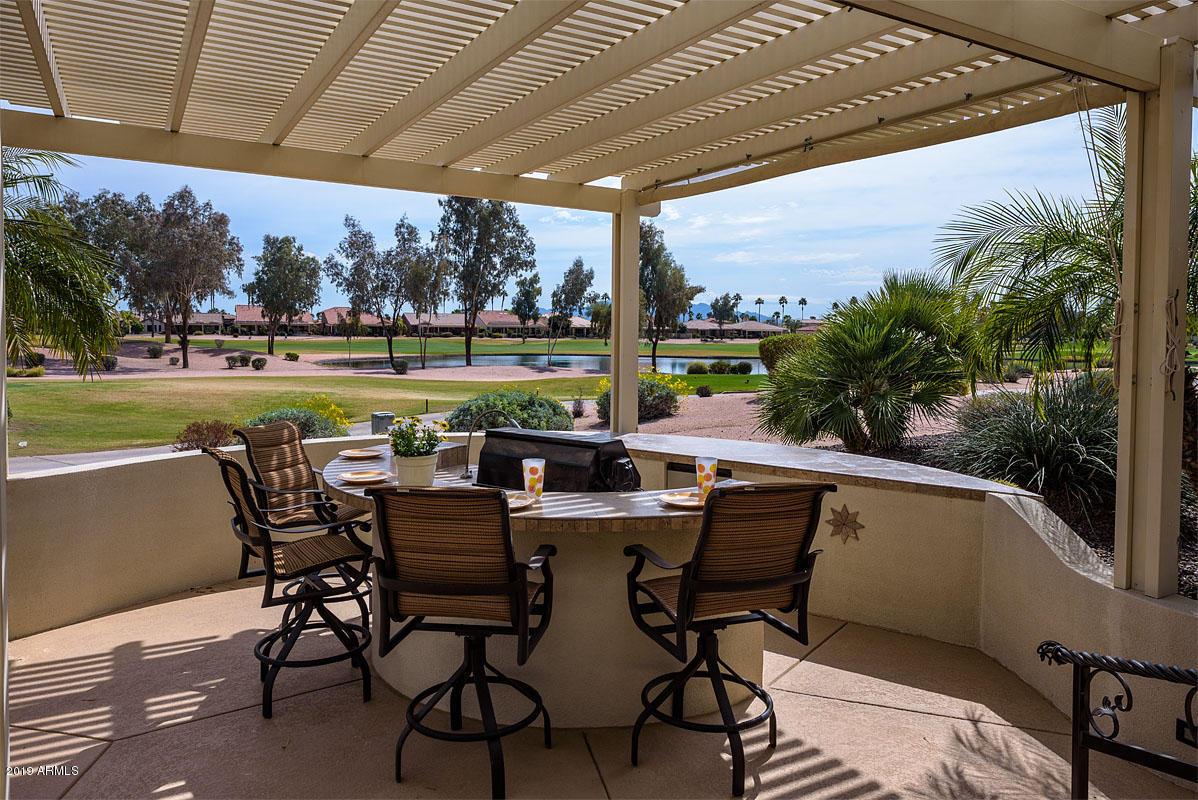 Photo of 3317 N 162ND Drive, Goodyear, AZ 85395